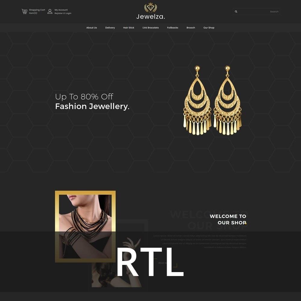 theme - Joalheria & Acessórios - Jewelza - The Jewelry Store - 3