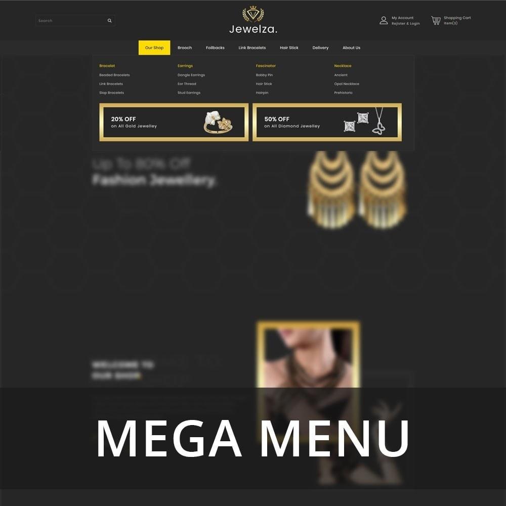 theme - Joalheria & Acessórios - Jewelza - The Jewelry Store - 8