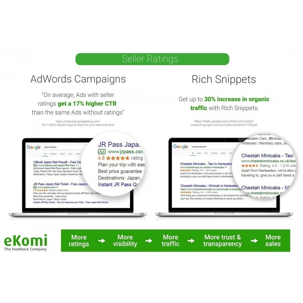 module - Customer Reviews - eKomi Ratings & Reviews - 3
