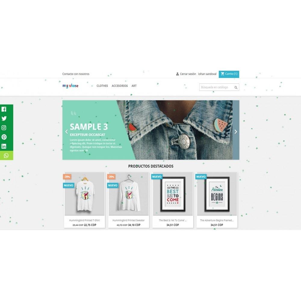module - Page Customization - Easysocial - 6