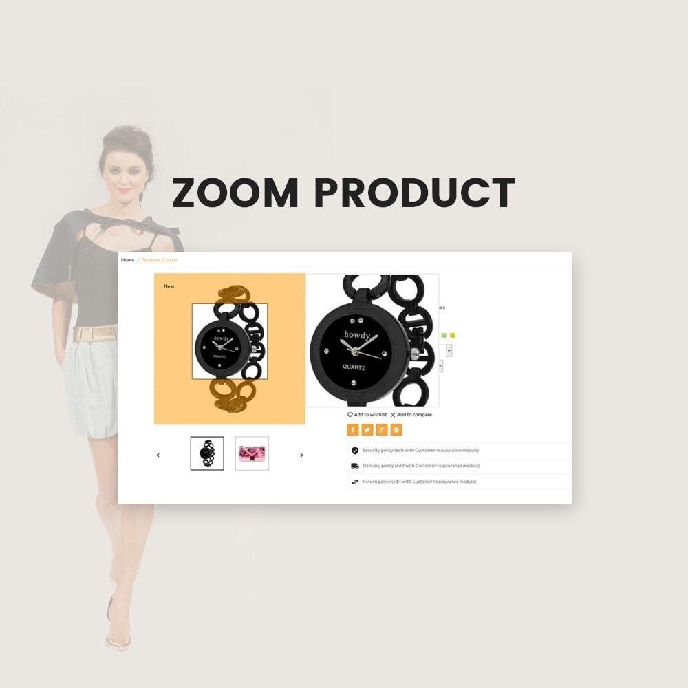 theme - Fashion & Shoes - HemDen - The Fashion Store - 6