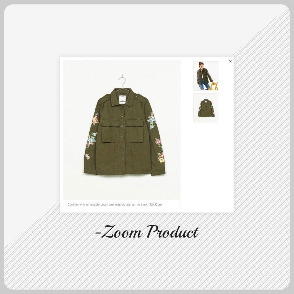 theme - Fashion & Shoes - Chloe Mode - dieArt Mall Premium - 6