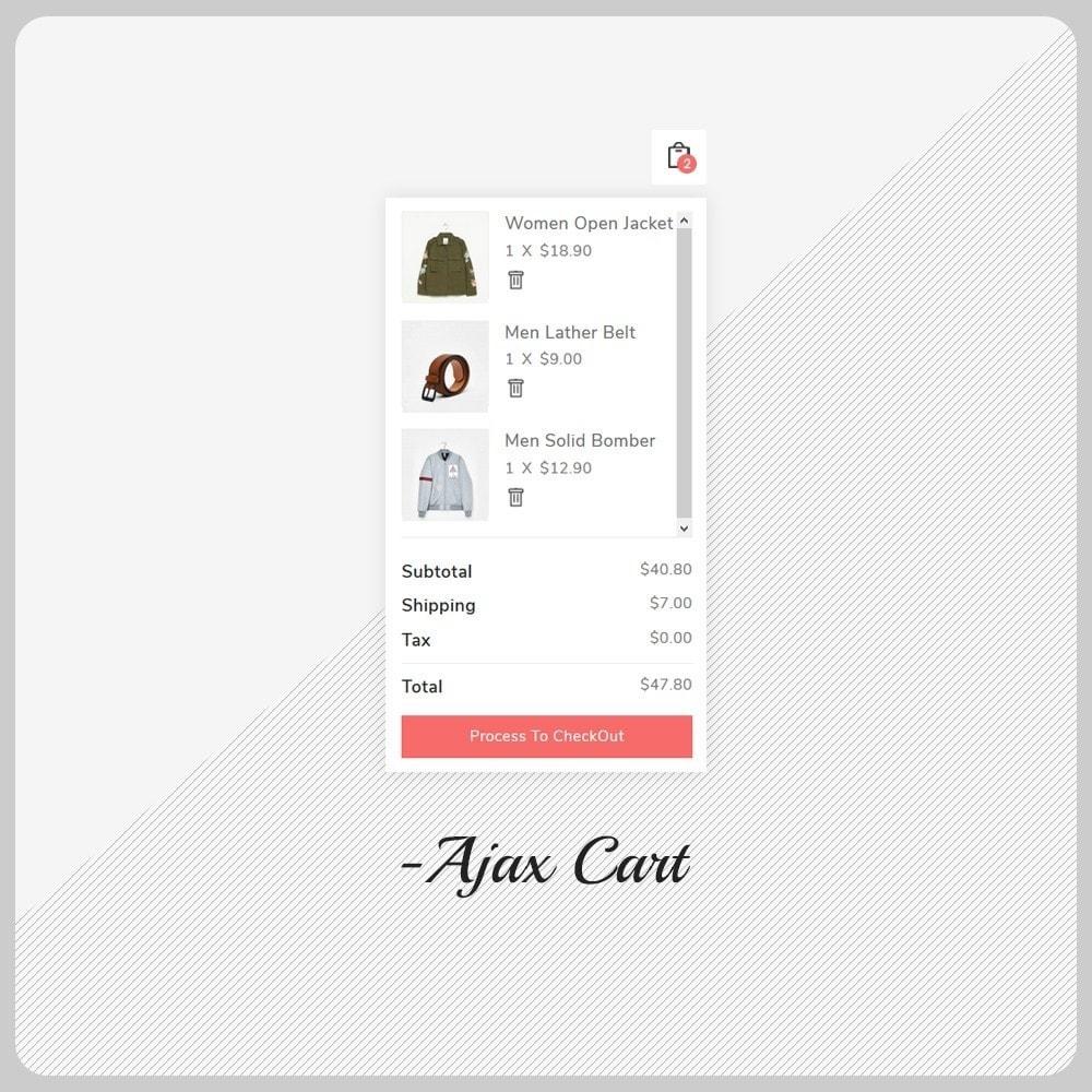 theme - Fashion & Shoes - Chloe Mode - dieArt Mall Premium - 7
