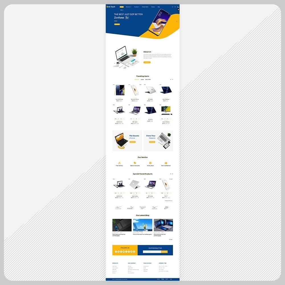 theme - Электроника и компьютеры - Hi Technik -  Elektronik Big Mall - 2