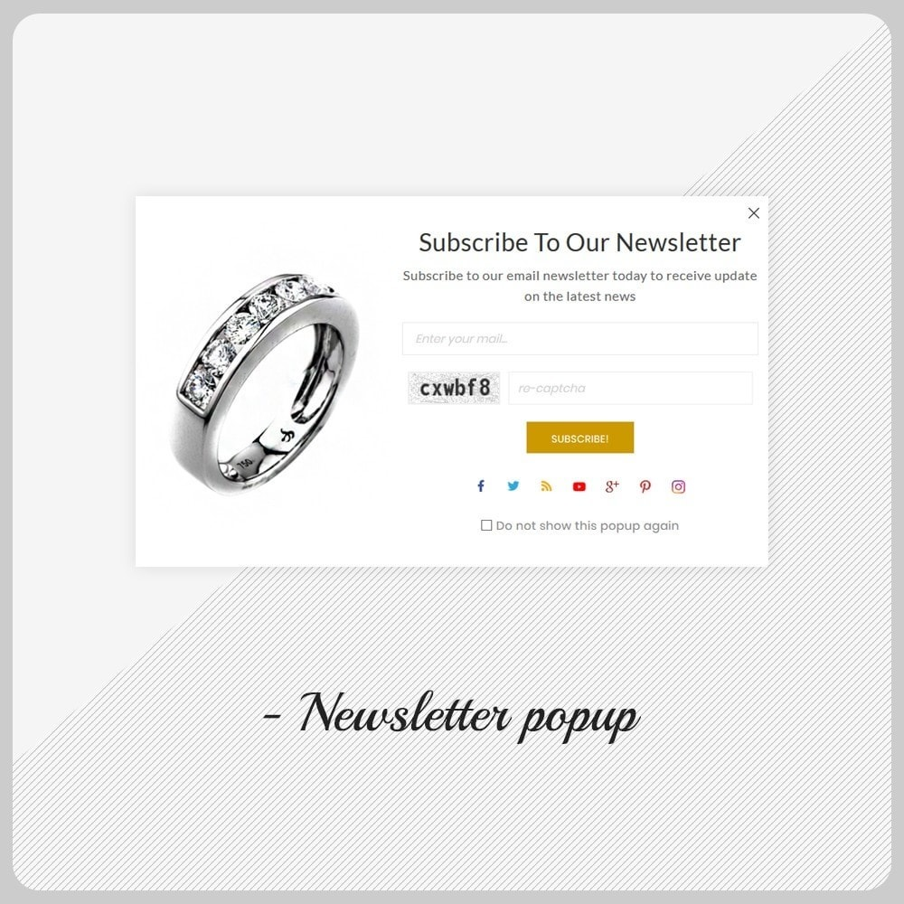 theme - Jewelry & Accessories - Premium Jewellery Store - 10