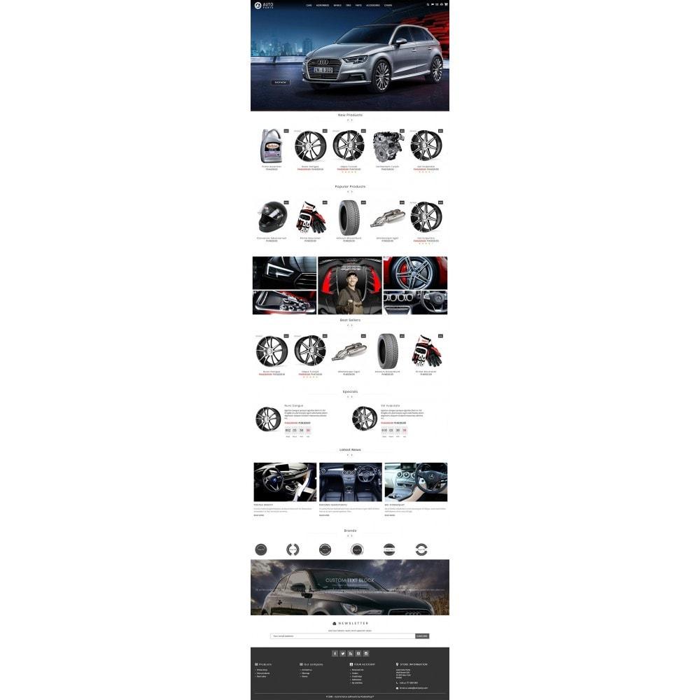 theme - Samochody - Auto Moto - 2