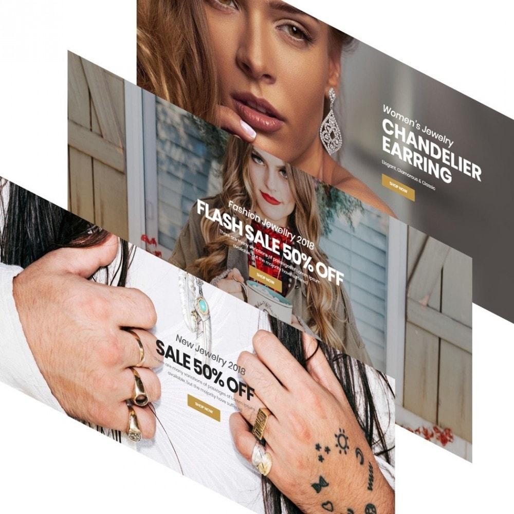 theme - Bijoux & Accessoires - Jewellery - 4