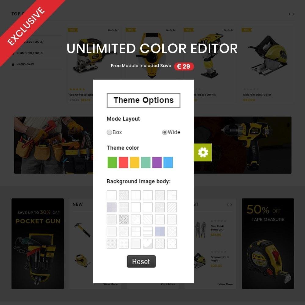 theme - Auto & Moto - Toolscart - Mega Tools Store Template - 3