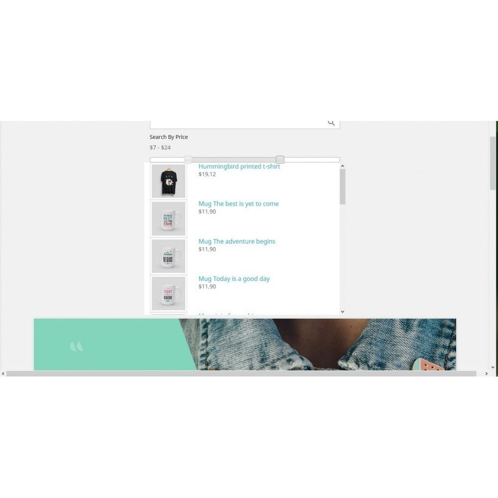 module - Zoeken & Filteren - Ap Search - 4