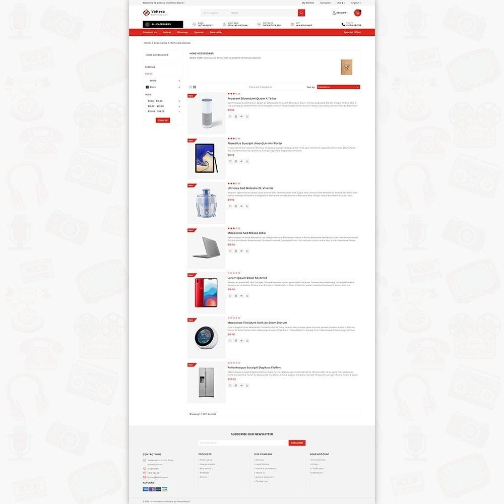 theme - Electronics & Computers - Voltexa - The Best Electronics Store - 4