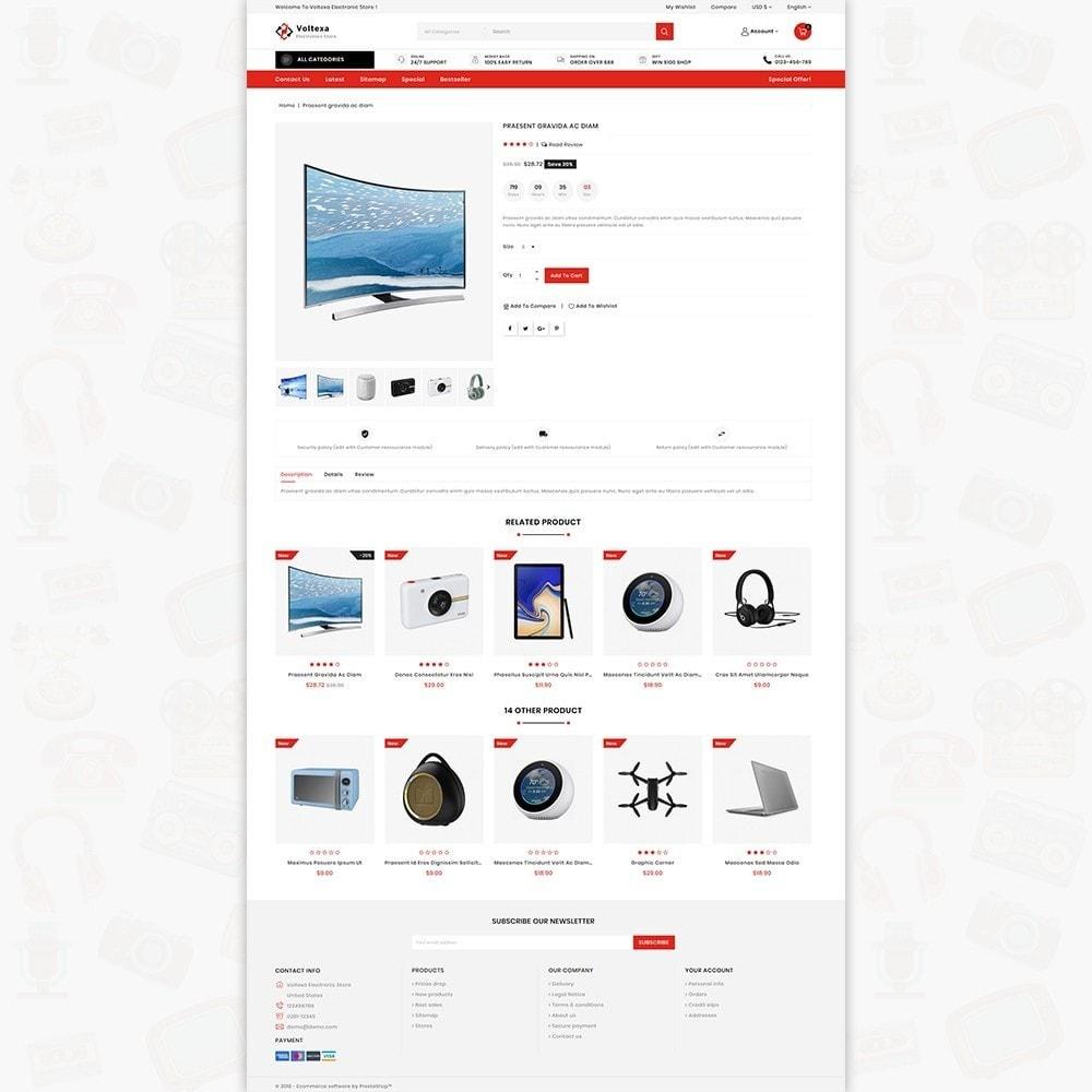 theme - Electronics & Computers - Voltexa - The Best Electronics Store - 5