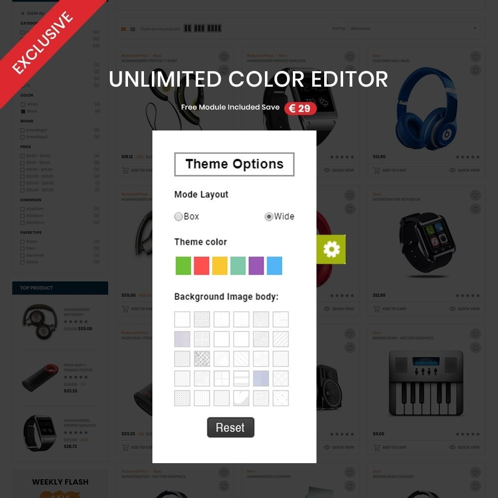 theme - Eletrônicos & High Tech - Electros – Multipurpose Electronic Store - 3