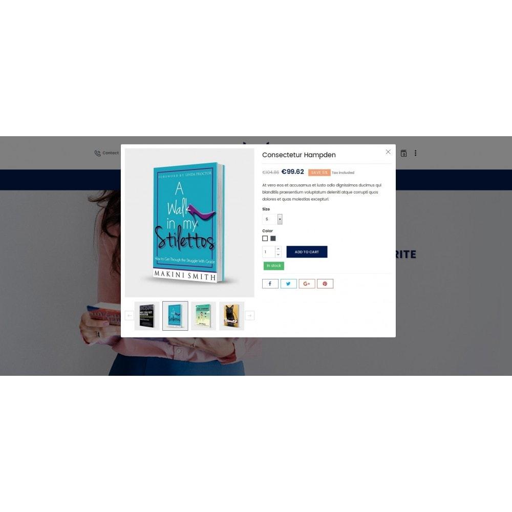theme - Prezenty, Kwiaty & Uroczystości - Look Book Store - 7
