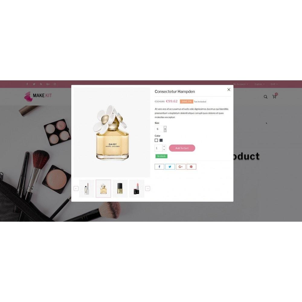 theme - Saúde & Beleza - Make Kit - Beauty Store - 7