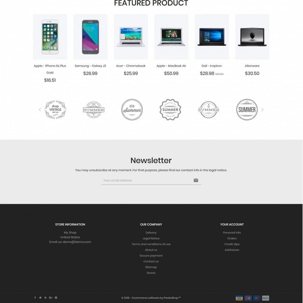 theme - Electronics & Computers - Smart secret- High-tech Shop - 4