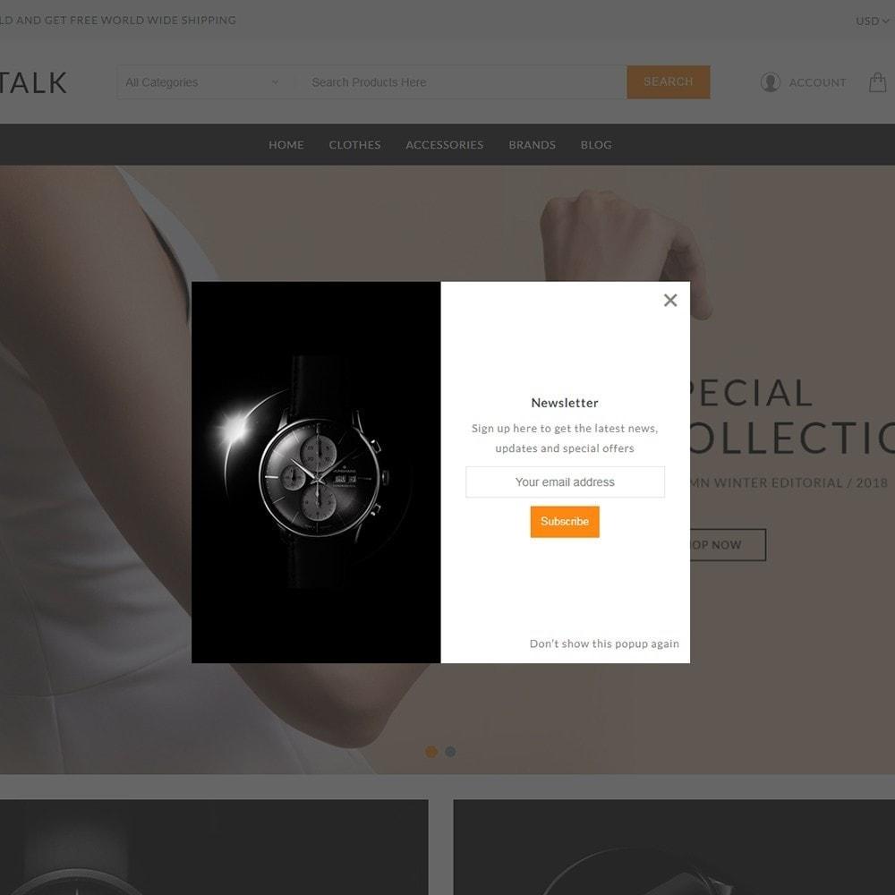 theme - Jewelry & Accessories - ShopTalk Watch Store - 9