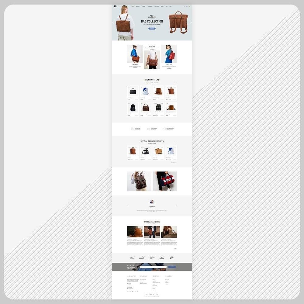 theme - Fashion & Shoes - Lanvin Bag Big Mall - 2