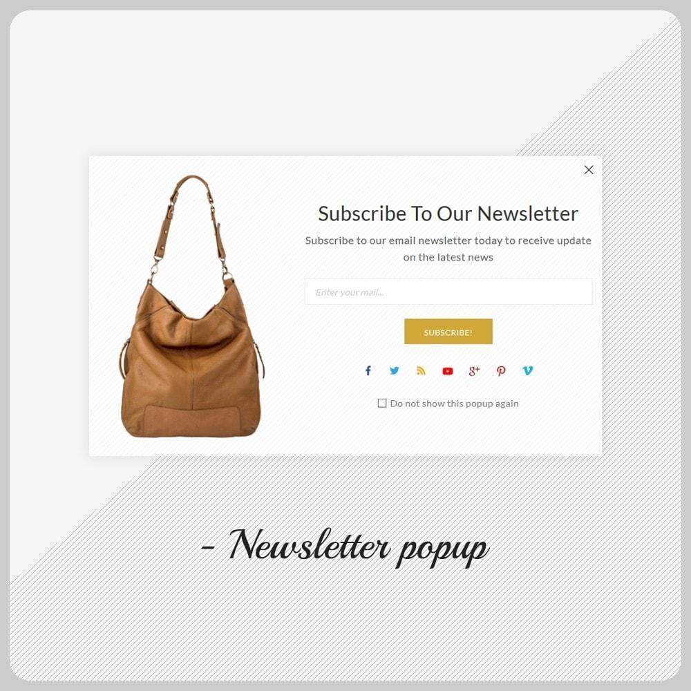 theme - Fashion & Shoes - Lanvin Bag Big Mall - 10