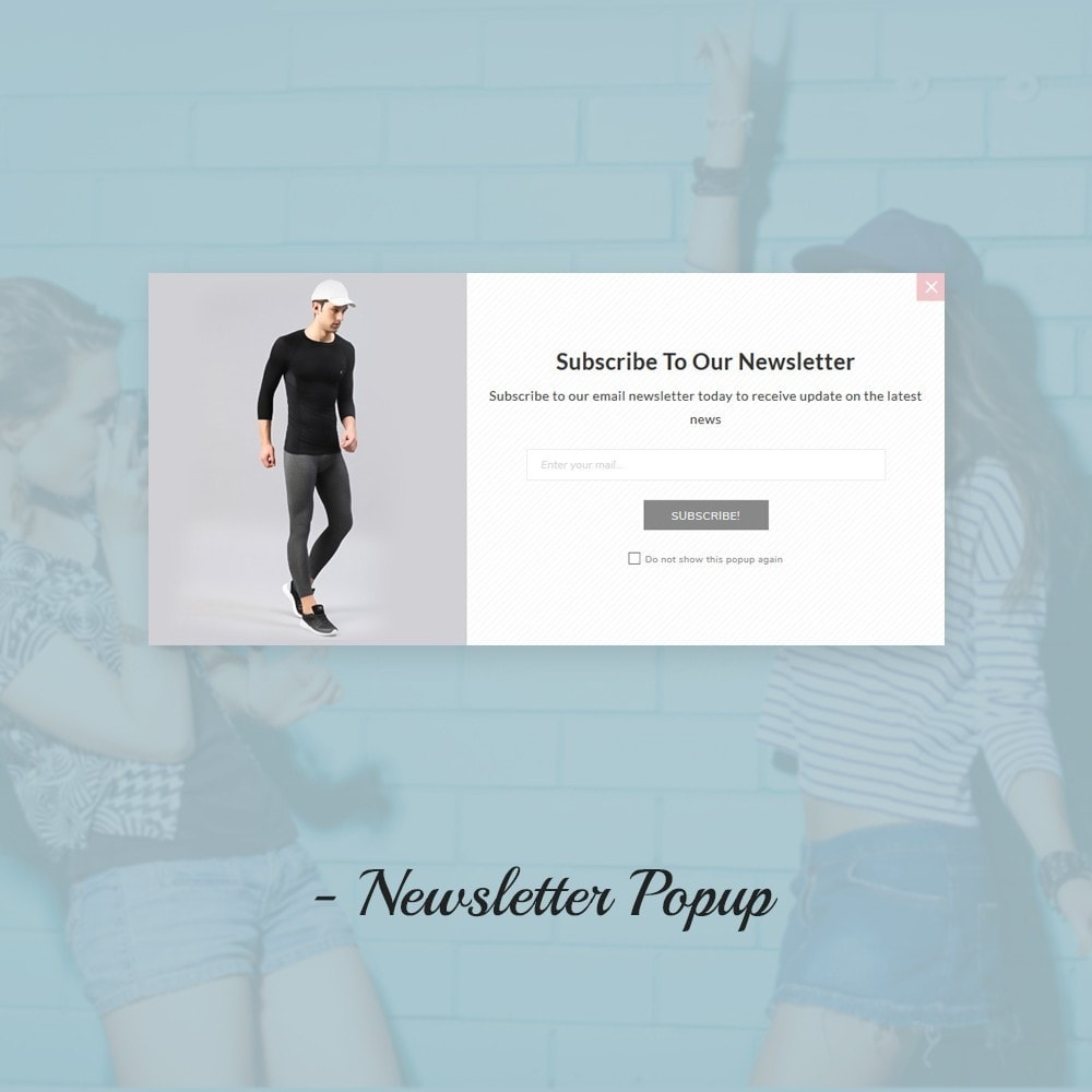 theme - Mode & Chaussures - Mountain Fashion Store - 10