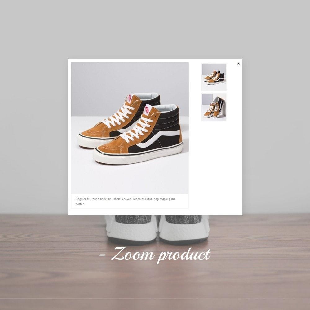 theme - Sport, Activiteiten & Reizen - Sneakers The Sport Shoes Store - 6