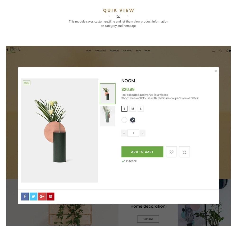 theme - Home & Garden - Best Indoor Plants Trending 2021 - 4