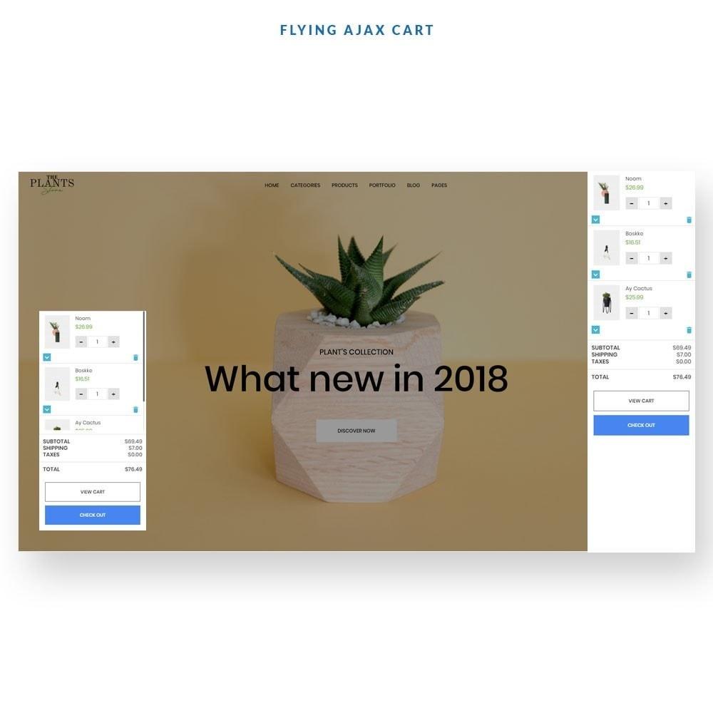 theme - Home & Garden - Best Indoor Plants Trending 2019 - 5