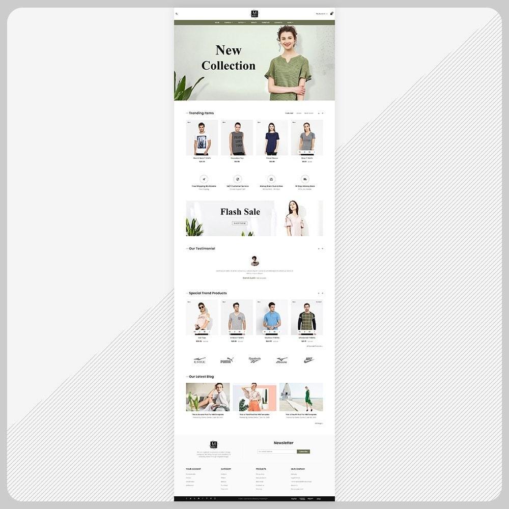 theme - Fashion & Shoes - Moda Merci - Fashion Big Mall - 2