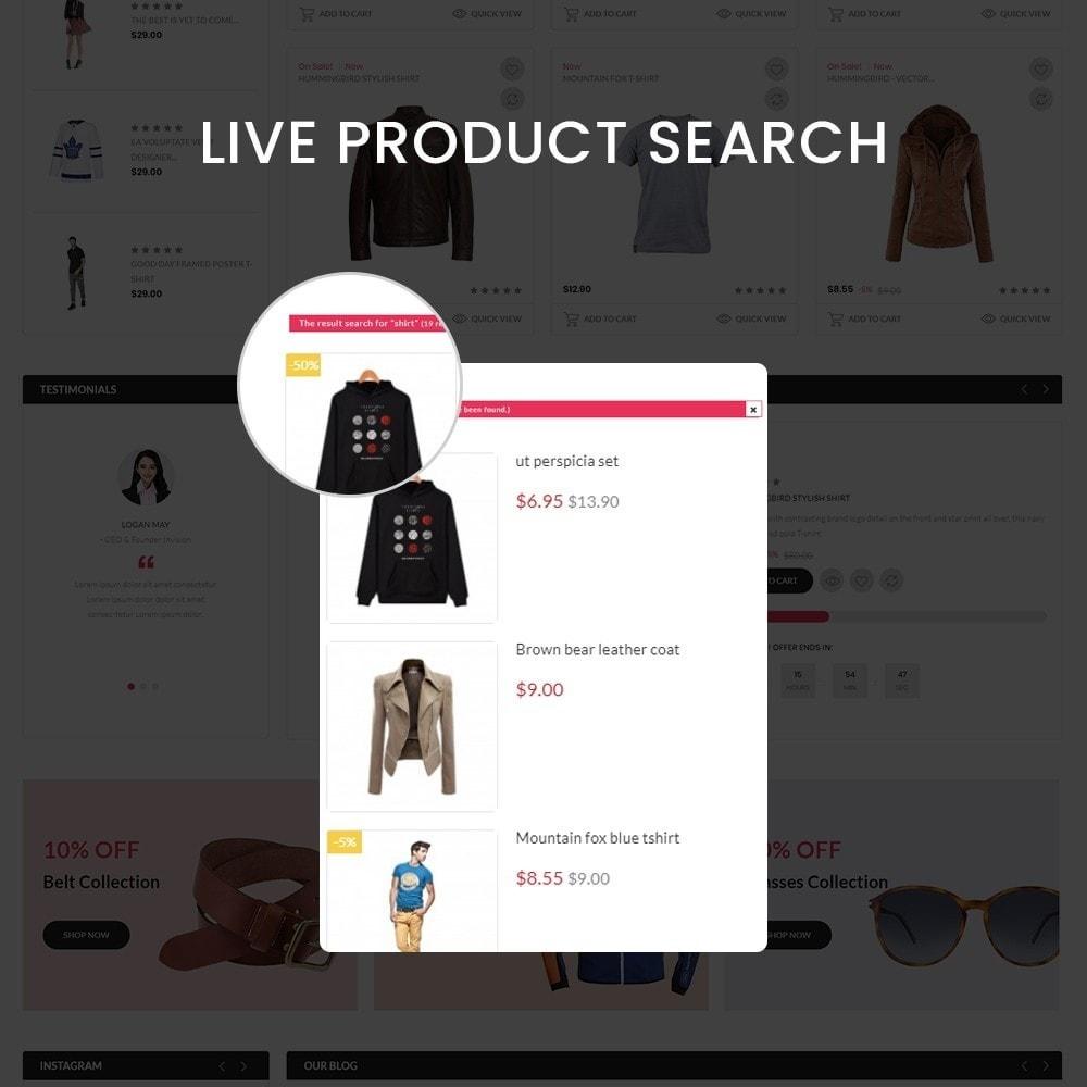 theme - Fashion & Shoes - Fashion Craft - Multipurpose Mega Fashion Store - 6