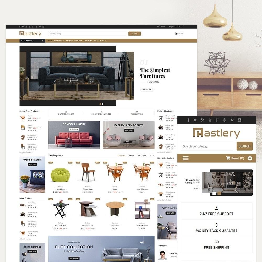 theme - Home & Garden - Castlery - Stylish Furniture Mega Mart - 1