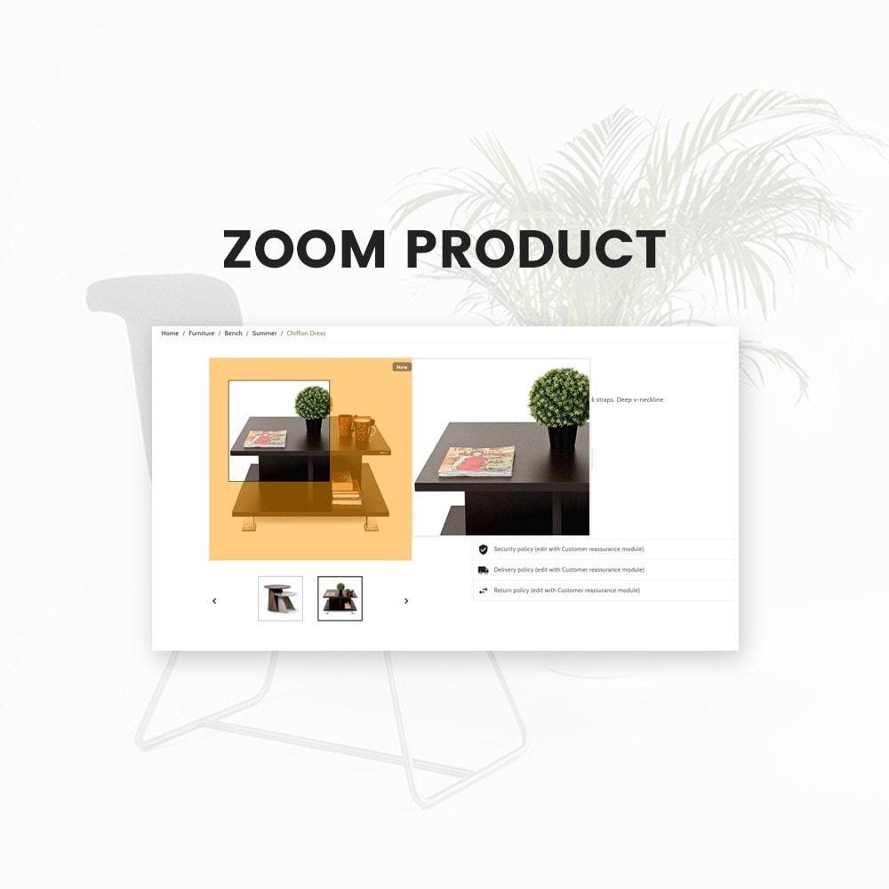 theme - Home & Garden - Castlery - Stylish Furniture Mega Mart - 6