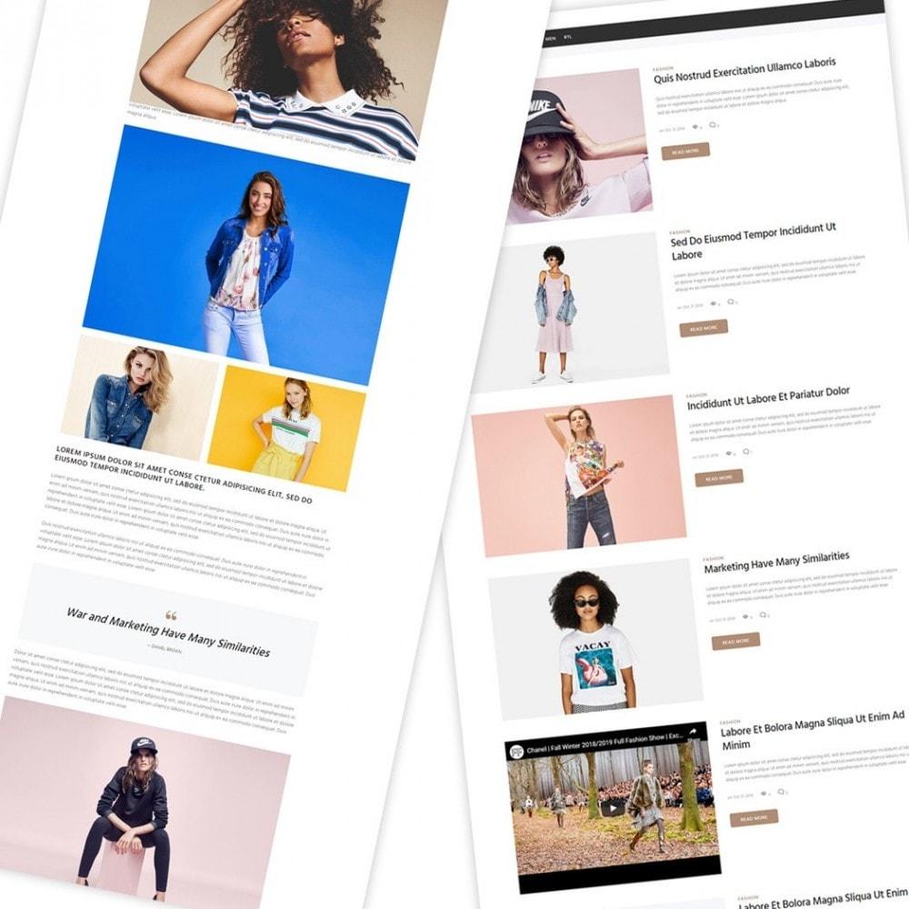 theme - Fashion & Shoes - Koqee - 5