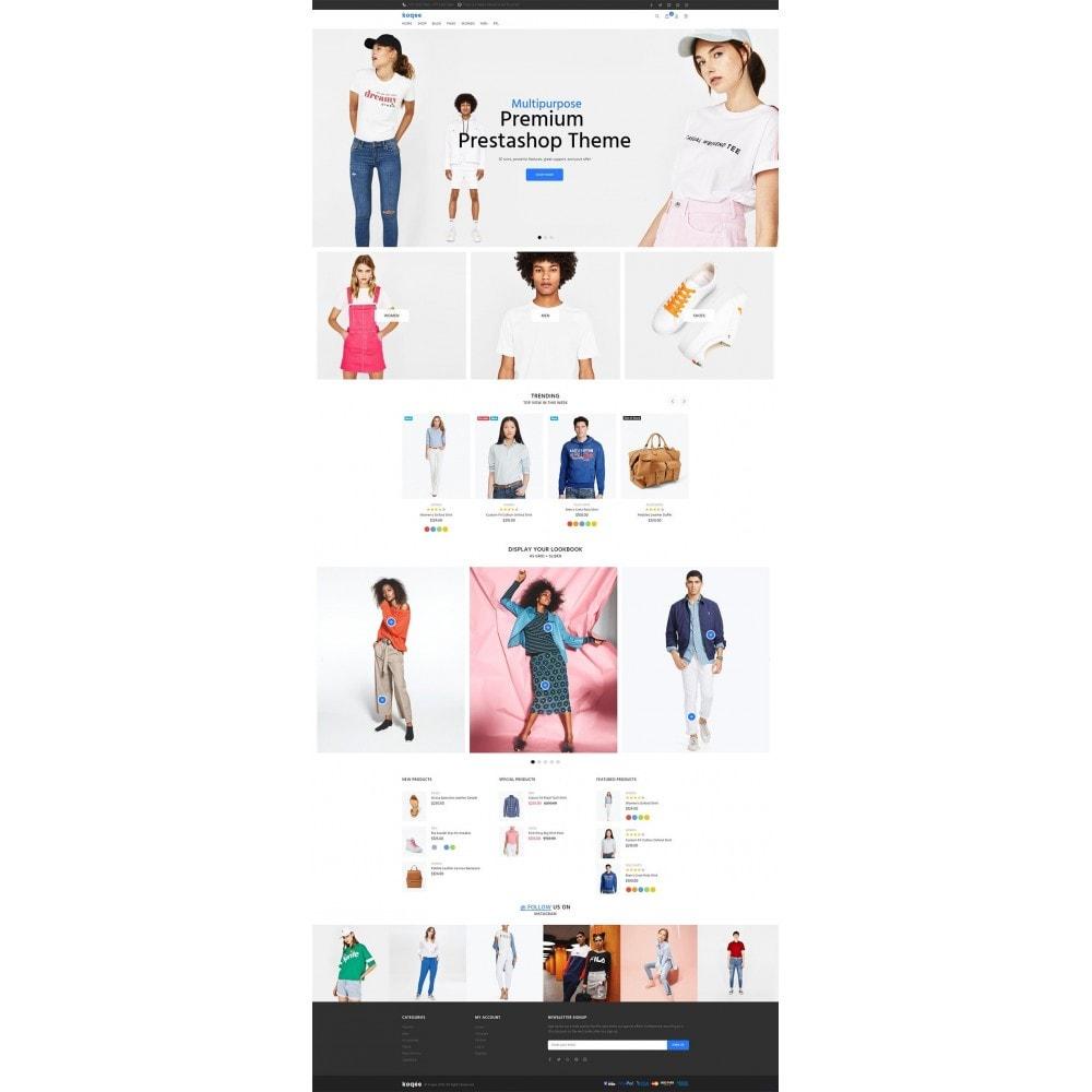 theme - Fashion & Shoes - Koqee - 12