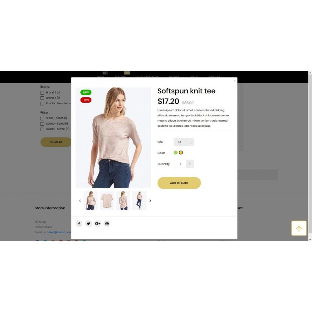 theme - Fashion & Shoes - Leontice Fashion Store - 10