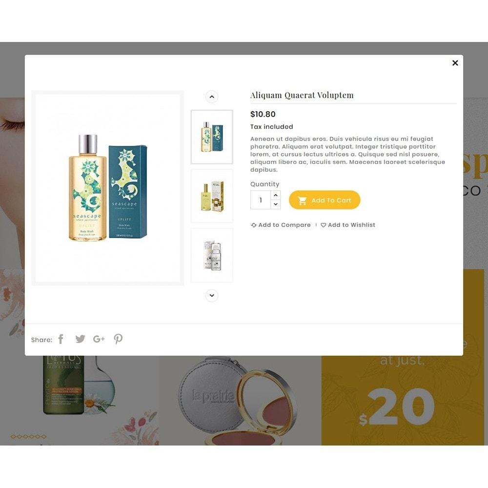theme - Gezondheid & Schoonheid - Beautico Skin Care - 8