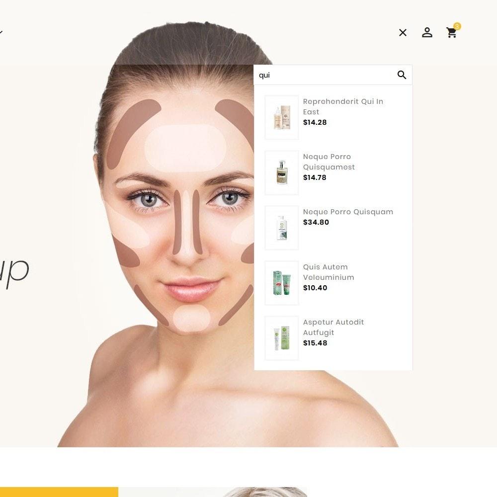 theme - Salute & Bellezza - Beautico Skin Care - 10