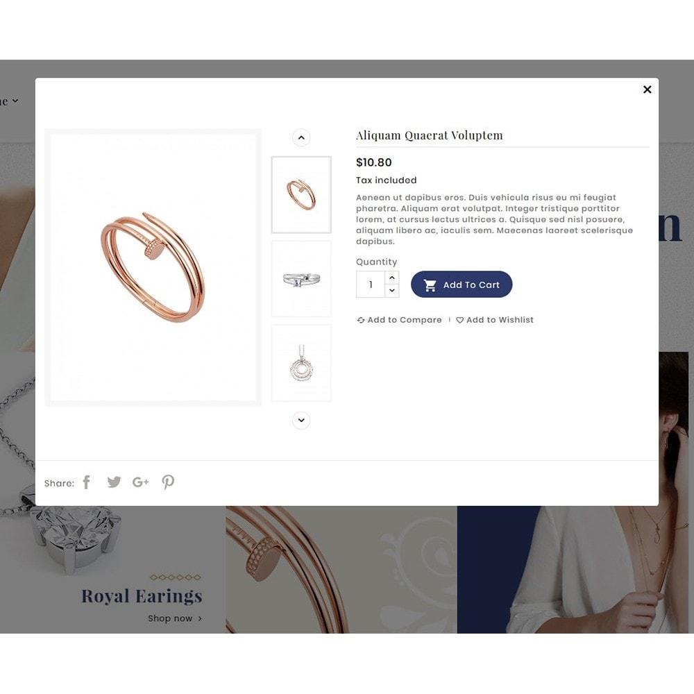 theme - Joalheria & Acessórios - Beautico Jewelry & Imitation - 8