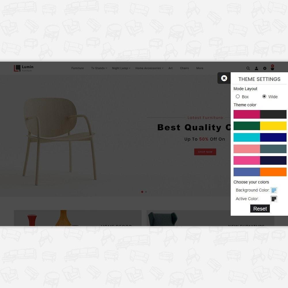 theme - Home & Garden - Lumin - The Best Furniture Store - 8