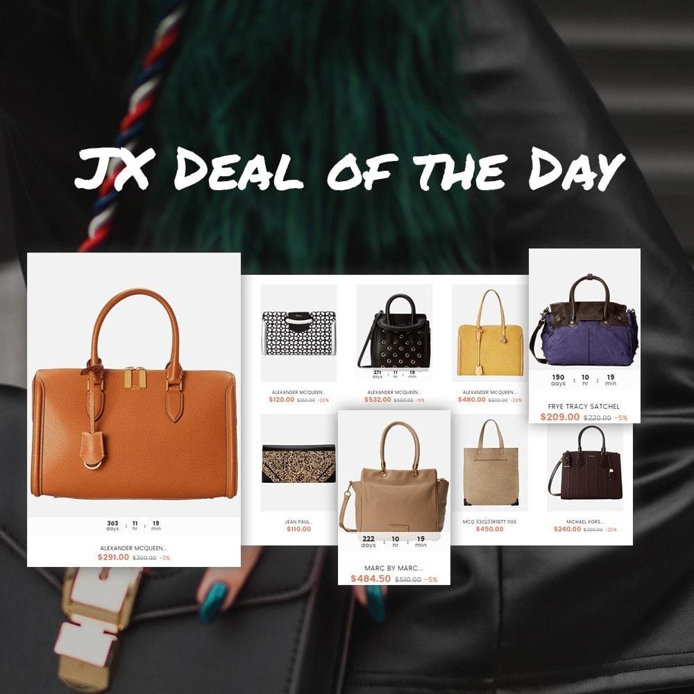 theme - Fashion & Shoes - Vente - Handbag Store - 2