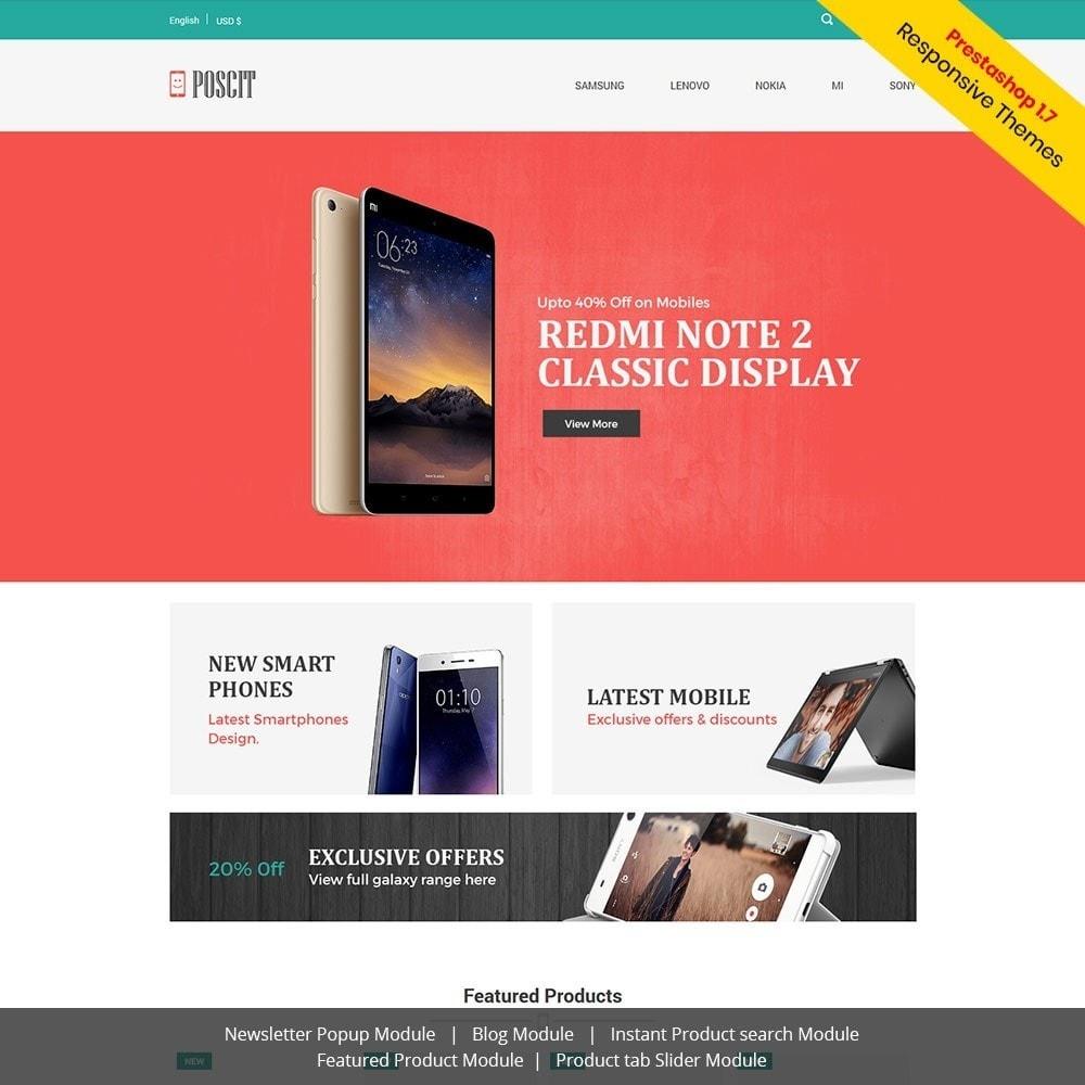 theme - Electronics & Computers - Digital Mobile - Camera Gadget Store - 1