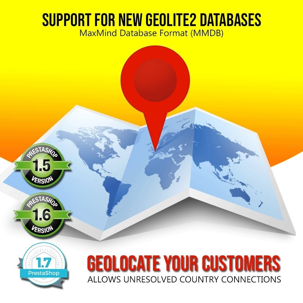 module - Lingue & Traduzioni - Support for MaxMind GeoLite2 Databases (MMDB) - 1