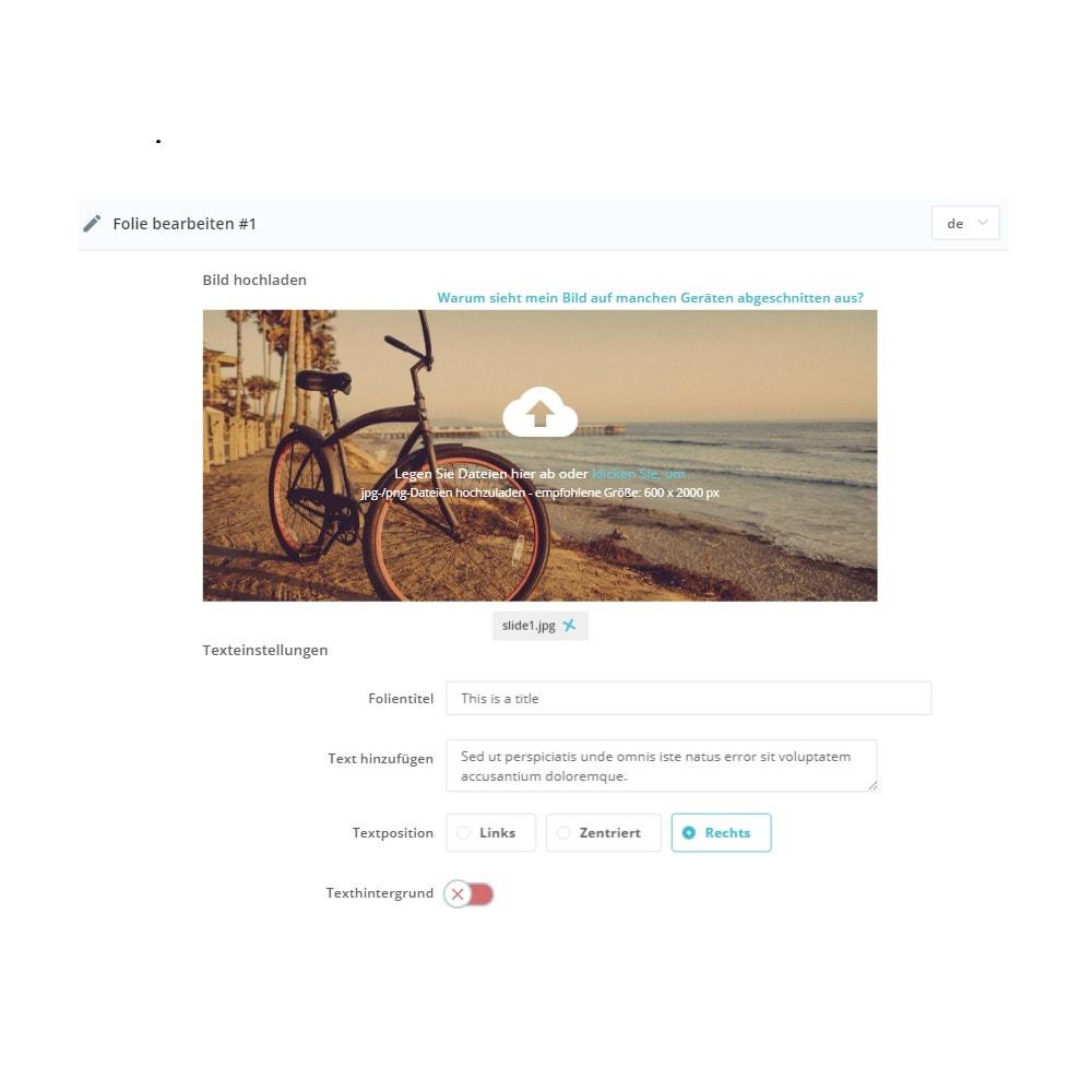 bundle - Die Topangebote der Stunde – Jetzt sparen! - Modulpaket  Design Start - 8