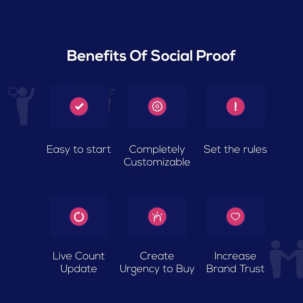 module - Déclinaisons & Personnalisation de produits - Smart Social Proof - 1