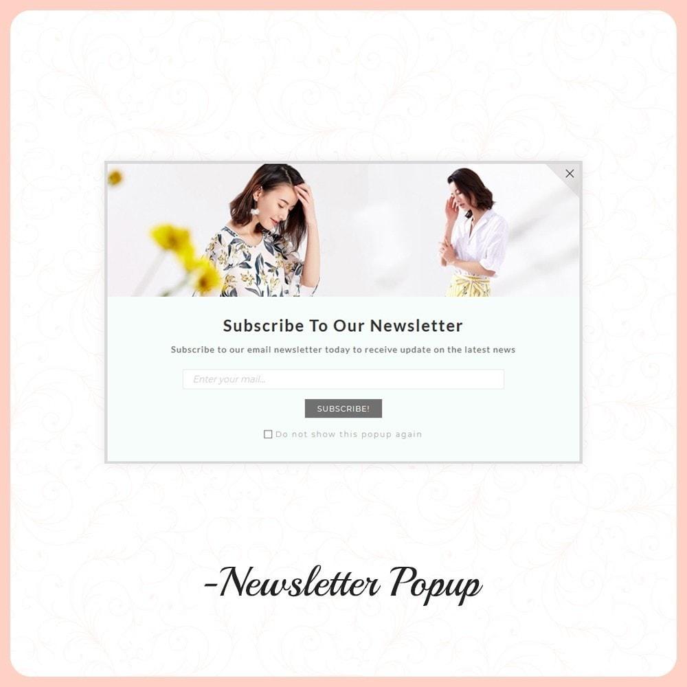 theme - Moda & Calçados - Fashion Stylish Shop - 9