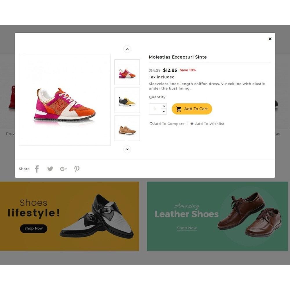 theme - Sport, Activiteiten & Reizen - Runner - Sports Shoes & Footwear - 7