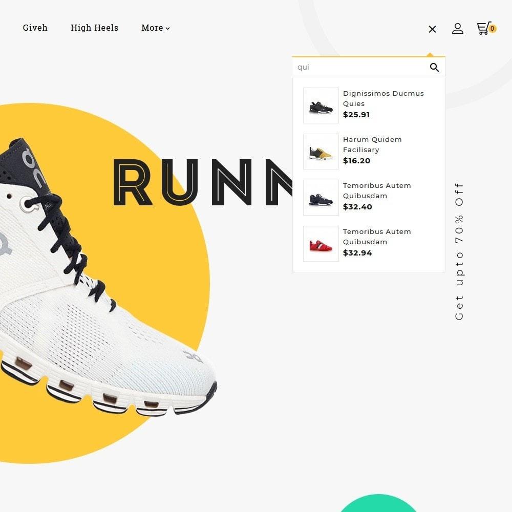 theme - Sport, Activiteiten & Reizen - Runner - Sports Shoes & Footwear - 9