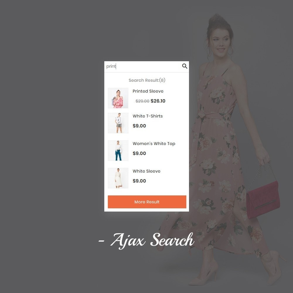 theme - Fashion & Shoes - Formo Fashion Shop - 5