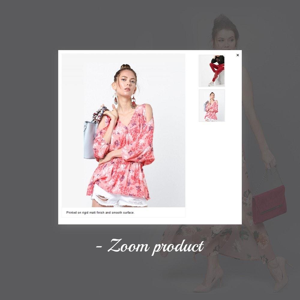 theme - Fashion & Shoes - Formo Fashion Shop - 7