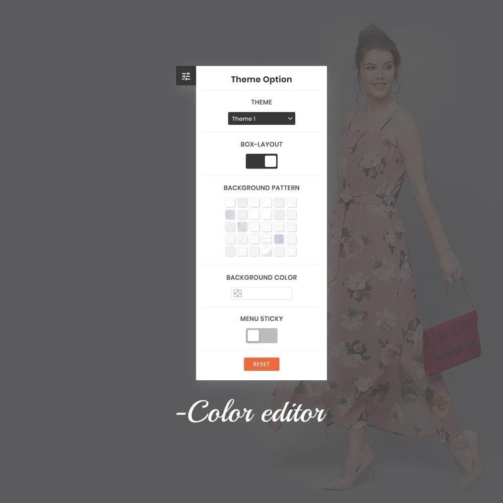 theme - Fashion & Shoes - Formo Fashion Shop - 9