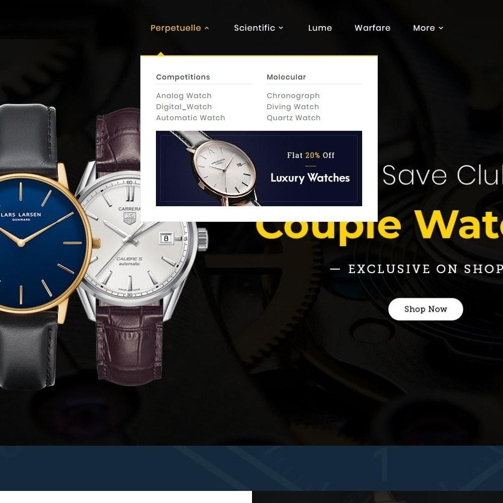 theme - Ювелирные изделия и Аксессуары - Watches & Gift Imitation - 8