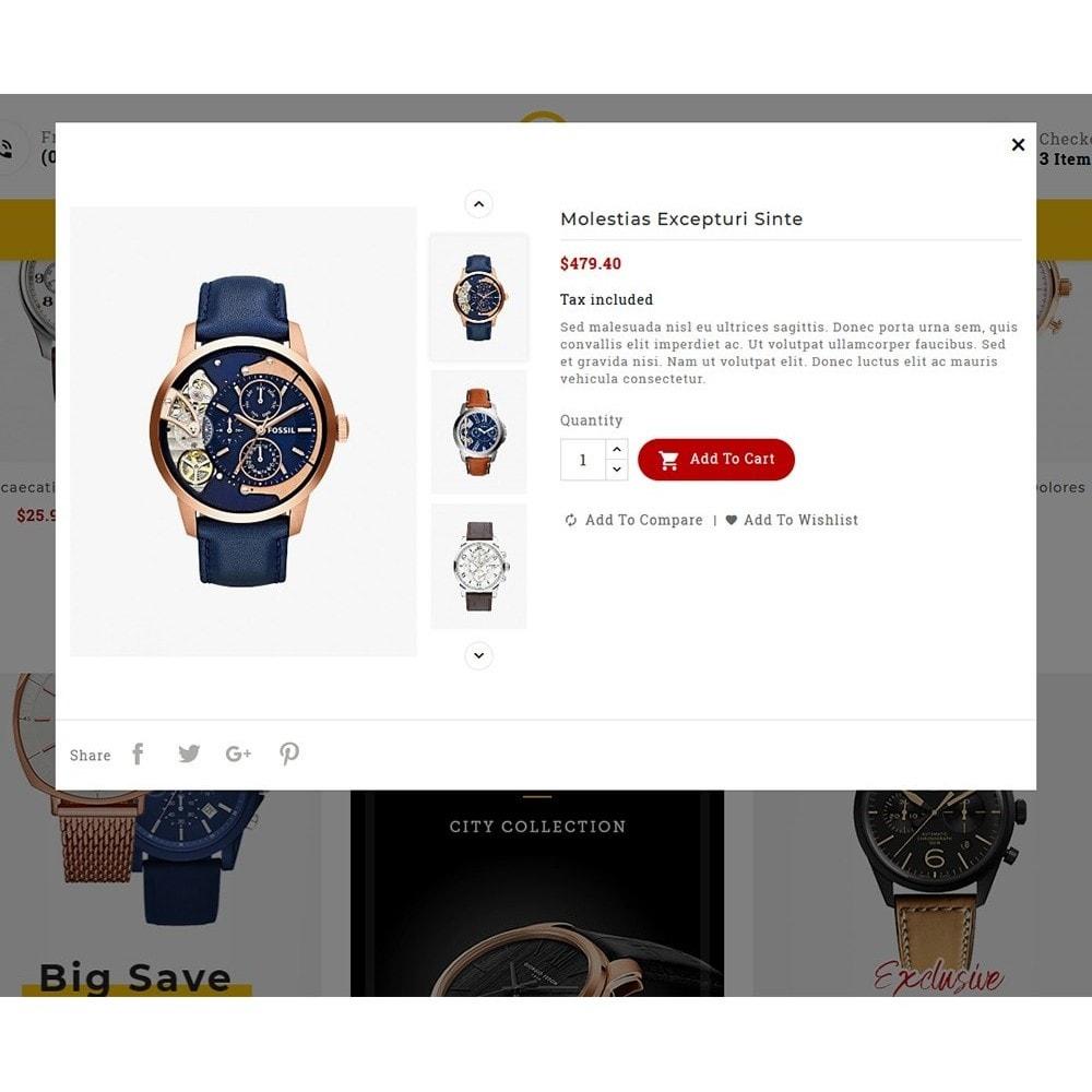 theme - Sieraden & Accessoires - Rolls & Dial - Watches - 7